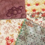 How to Sew a Crazy Quilt Square