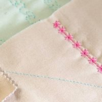 Decorative Stitching Ideas